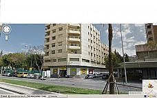 Fachada - Oficina en alquiler en calle Hilera, Centro en Málaga - 125779703