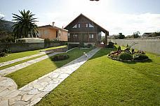 Casas en alquiler Oia