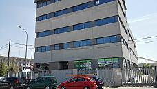 Fachada - Oficina en alquiler en calle Camino Rejas, Coslada - 201528314