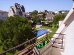 Duplex attics for rent Calafell, Calafell residencial