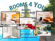 Estudios en alquiler Sabadell, Creu alta
