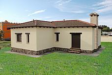 Case San Román de los Montes