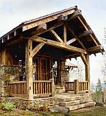 Casas Bonilla de la Sierra