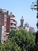 Pisos en alquiler Barcelona, Hostafrancs