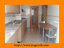 Pisos en alquiler Alicante/Alacant, Carolinas Altas