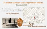 Casas en alquiler Rocio, El
