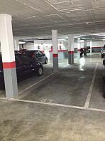 Garaje - Parking en alquiler en rambla Torrent D'en Xandri, El Coll - Sant Francesc en Sant Cugat del Vallès - 354202383