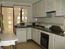 Cocina - Piso en alquiler en calle Almirante Antequera, Santa Pola - 251380420