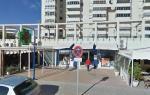 Locales comerciales en alquiler Campello (el), Playa Mucha Vista