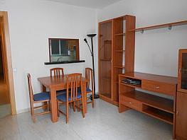 Comedor - Apartamento en alquiler en calle Iglesia, Poble en Salou - 397634525
