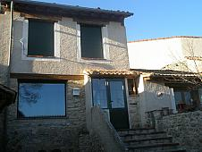 Casas en alquiler Torreiglesias