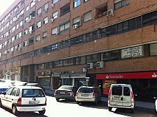 Fachada - Garaje en alquiler en calle Ramón de Santillán, Bernabéu-Hispanoamérica en Madrid - 128993194