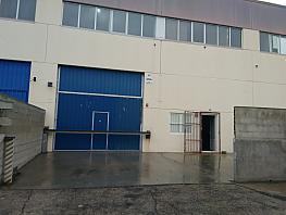 Fachada - Nave en alquiler en calle Casilla de Dolores, Ontígola - 341602518