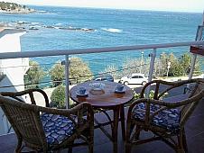Balcón - Apartamento en alquiler de temporada en calle Cadaques, Llançà - 128882131