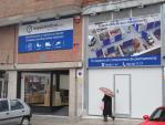 Parkings en alquiler Bilbao, Deusto