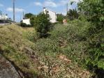 Terrenos Vigo, Coruxo