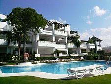 Apartamentos en alquiler Marbella, Urbanizaciones