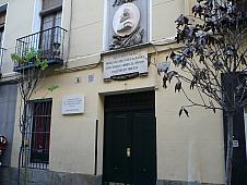 Pisos a compartir Madrid, Cortes