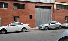 Detalles - Nave industrial en alquiler en calle Cuzco, Bon Pastor en Barcelona - 314905286