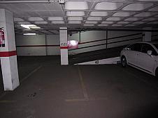Garaje - Garaje en alquiler en calle Padre Claret, Prosperidad en Madrid - 129985775