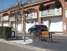 Casas adosadas Fondarella
