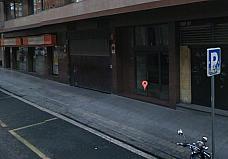 Parkings en alquiler Bilbao, Abando