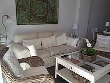 Salón - Apartamento en alquiler de temporada en urbanización Conjunto Amatista, Marbella Este en Marbella - 173094578