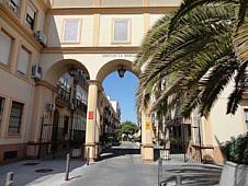 Pisos en alquiler de temporada Sanlúcar de Barrameda, Casco Urbano