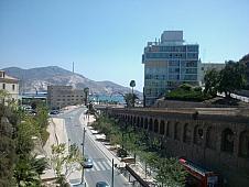 Pisos en alquiler Cartagena, Casco