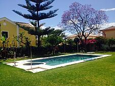Casas en alquiler San Pedro de Alcántara