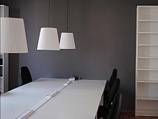 Salón - Oficina en alquiler en calle Gran de Gracia, Vila de Gràcia en Barcelona - 215383221