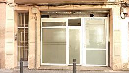 Fachada - Local comercial en alquiler en calle Casa Nova, Centre en Hospitalet de Llobregat, L´ - 347104087