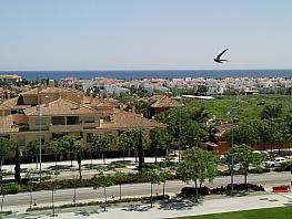 Vistas - Apartamento en alquiler en urbanización Los Angeles, San Pedro de Alcántara - 341421154