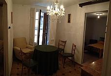 Comedor - Apartamento en alquiler en calle Nuncio Viejo, Casco Histórico en Toledo - 177820721