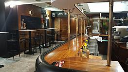 Detalles - Bar en alquiler en calle Bocangel, Fuente del Berro en Madrid - 311824036