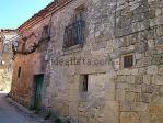 Casas Merindad de Valdivielso