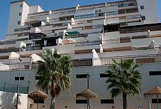 Apartamentos en alquiler Parador, El