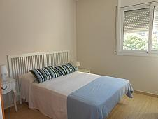 Dormitorio - Piso en alquiler en calle Tramuntana, Cap salou en Salou - 237967798