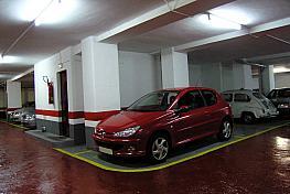 Parking - Garaje en alquiler en calle Teodora Lamadrid, Sant Gervasi – La Bonanova en Barcelona - 282384296