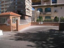 Fachada - Garaje en alquiler en calle Santiago Rusiñol, Ciudad Universitaria en Madrid - 235129726