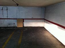 Garajes en alquiler Valencia, El Botànic