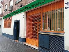 Locales en alquiler Madrid, Valdeacederas