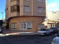 Locales comerciales en alquiler Villajoyosa/Vila Joiosa (la)