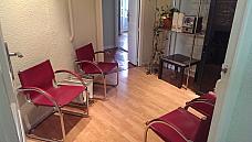 Pasillo - Despacho en alquiler en calle Fuencarral, Trafalgar en Madrid - 125515198