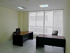 Despachos en alquiler Madrid, San blas
