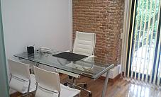 Detalles - Despacho en alquiler en calle Alcalá, Goya en Madrid - 126958135