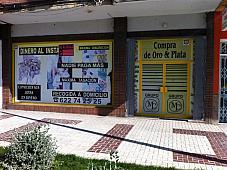 Bajos en alquiler Málaga, Cruz de Humilladero