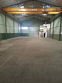 Detalles - Nave industrial en alquiler en calle Batzacs, Lliçà de Vall - 126150017