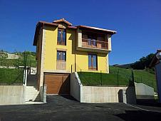 Häuser Puente Viesgo