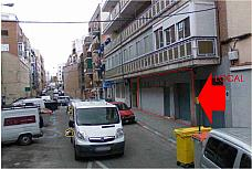 Locales en alquiler Madrid, Berruguete